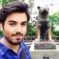 Shakthi Prasad