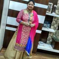 Vandana Aggarwal (bindu)