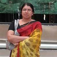 Neetha P Ravindran