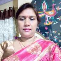 Geeta Rani Sharma