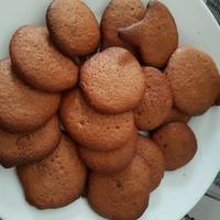 Galletas de chocolate (cookies de la Minnie) 😋