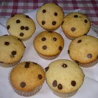 Cupcakes Vainilla/Chocolate