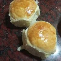 Pan casero muy esponjoso