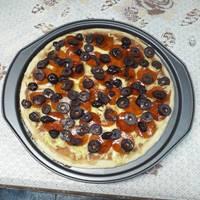 Pizza fácil y rápida
