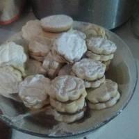 Alfajores de Maizena® (receta original)