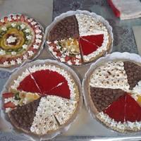 Masa Real económica para tartas dulces!