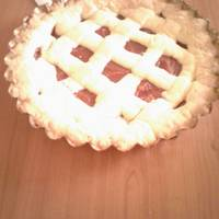 Pasta frola Solcito
