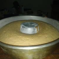Bizcochuelo de Fécula de maíz sin gluten