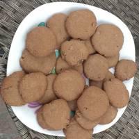 Galletas con chips de chocolate para celíacos