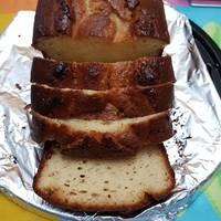 Pan de harina de Hot cakes