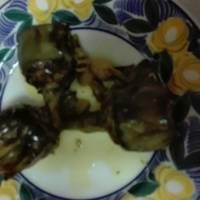 Alcachofas confitadas en aceite de oliva virgen extra