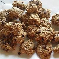 Galletas de avena (dieta)