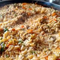 Guiso de arroz