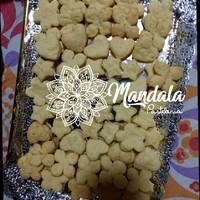 Galletitas con queso