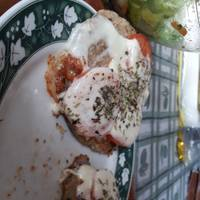 Milanesas de poroto de soja