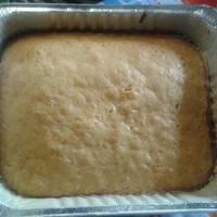 Torta fácil de zanahoria