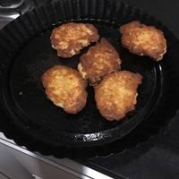 Tortillas de coliflor y queso deliciosas y saludables! SIN TACC