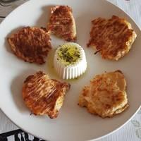 Nuggets de coliflor al horno (BLW)