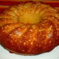 Bizcocho casero (Torta Secreta)