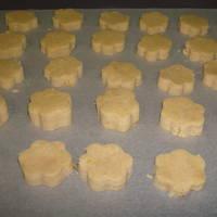 Mantecados de manteca de cerdo