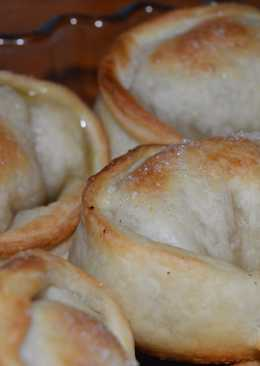 Empanadas de soja