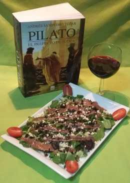 El aperitivo de Pilato