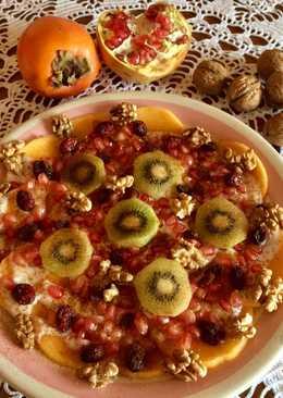 Frutas de Otoño IV 🍂