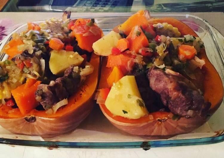 carbonada argentina receta de mar237a alicia cookpad