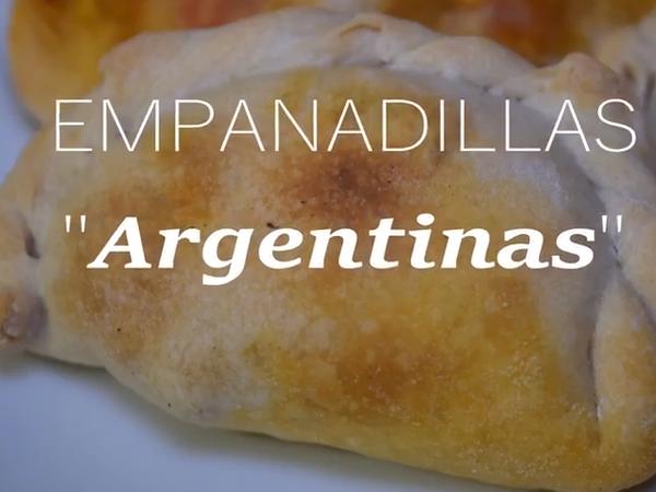 Empanadillas Argentinas