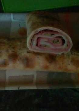 Pan preñado