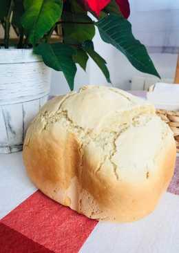 Pan blanco con harina normal panificadora