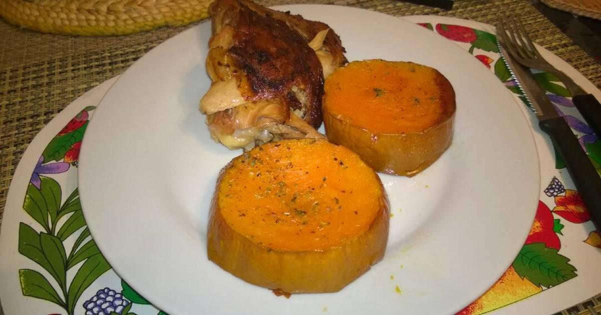 Pollo al lim n con or gano 42 recetas caseras cookpad - Pollo al limon isasaweis ...