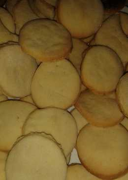 Galletas de crema de arroz