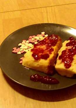 Tarta de queso de mi hermana🍰🍰