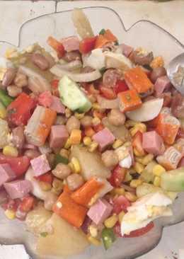 Otra ensalada fresca de verano
