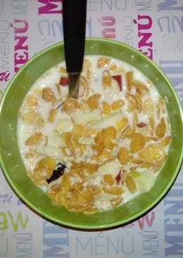Super nutritivo desayuno - merienda
