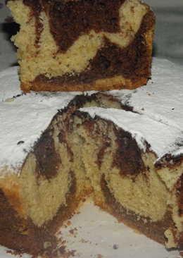Torta casera marmolada 4 recetas caseras cookpad for Decoracion de tortas caseras