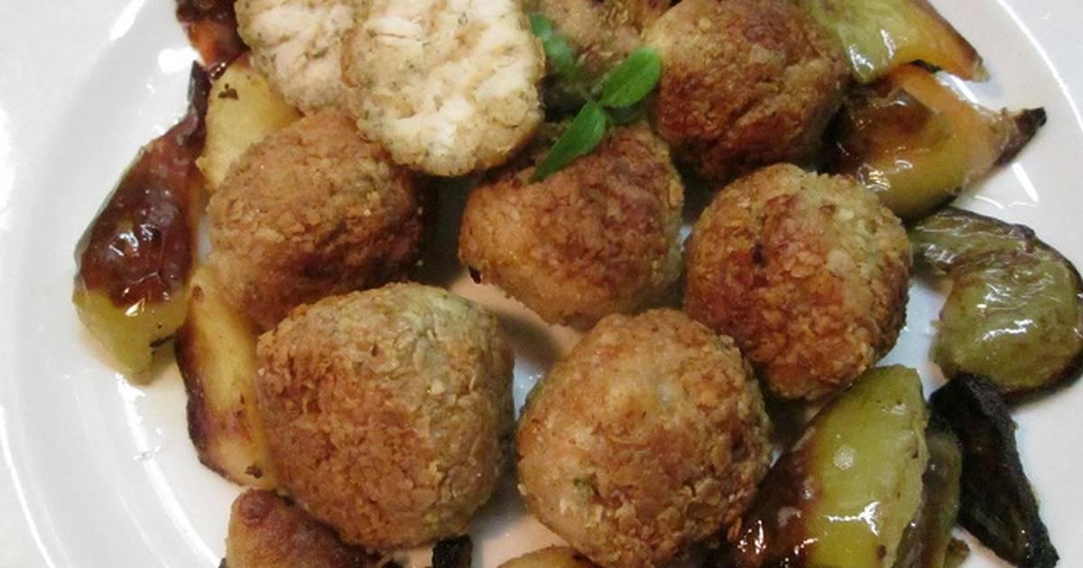 Comidas dieteticas 181 recetas caseras cookpad for Buscar comidas caseras