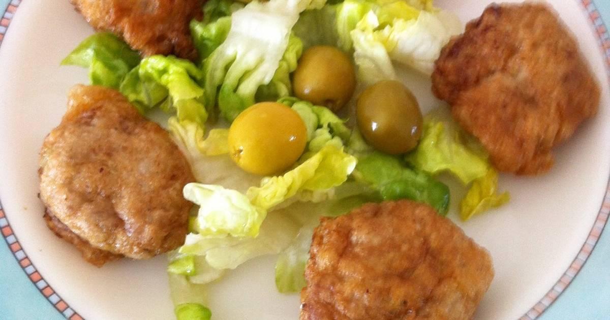Cocinar para los amigos 44 recetas caseras cookpad for Cocinar para los amigos