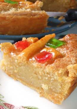 Tarta Rosaura