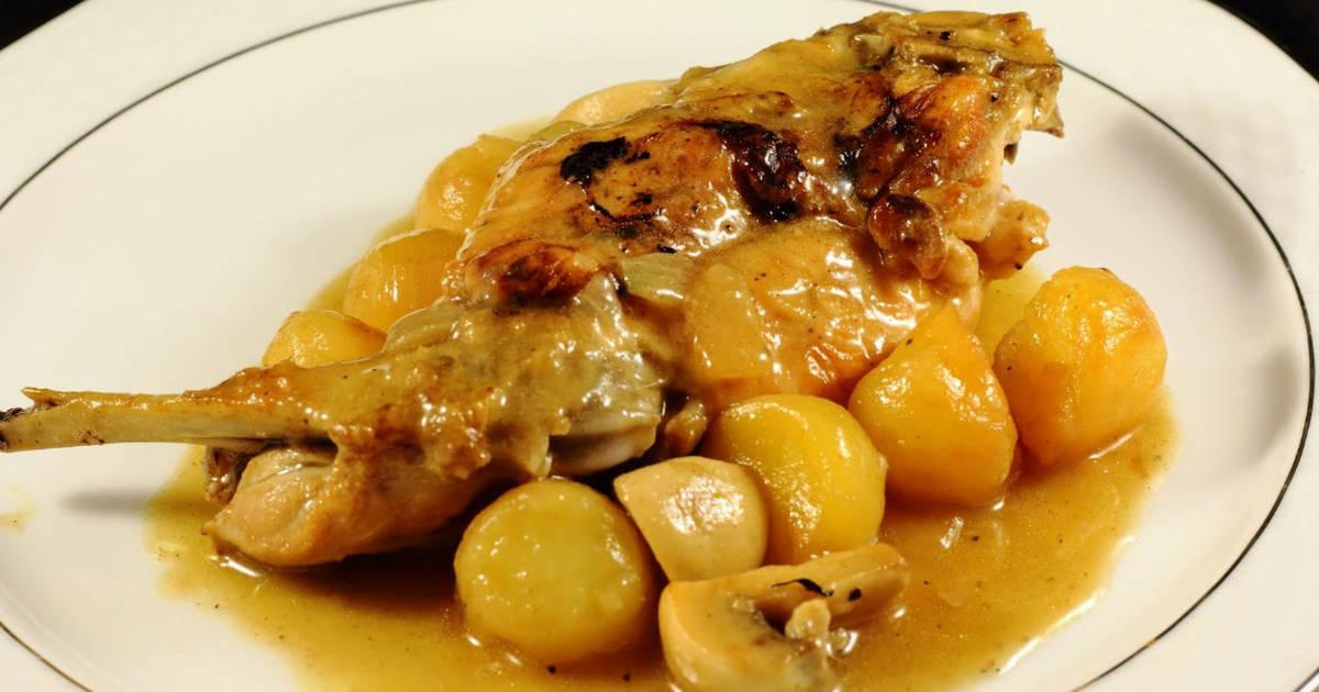 Guisado de patatas 244 recetas caseras cookpad - Bacalao guisado con patatas ...