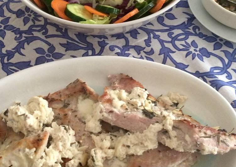 Cocina para principiantes matambrito de cerdo a la leche for Cocina para principiantes