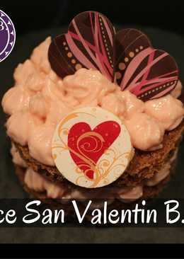 Dulce San Valentin por B.B.B.