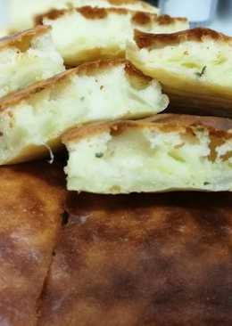 Pan de cebolla Dukan