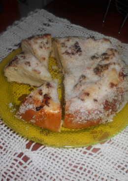 torta con levadura
