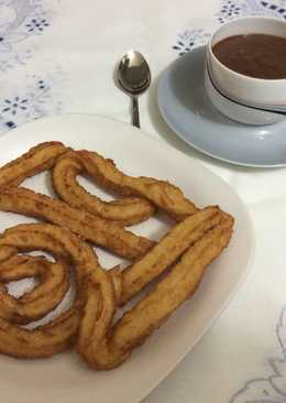 Churros AMC
