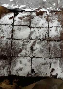 Bizcocho de chocolate al vino tinto (thermomix)