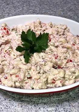 Ensalada de tuna
