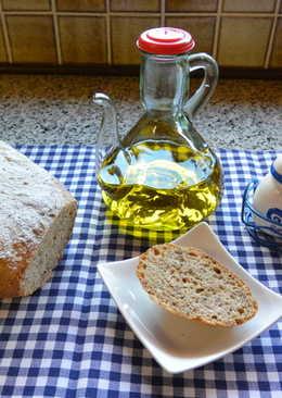 Pan de espelta integral, panadera Lékué