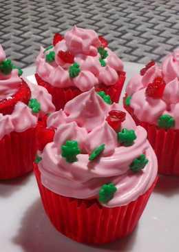 Mini tortas aptas para celíacos.